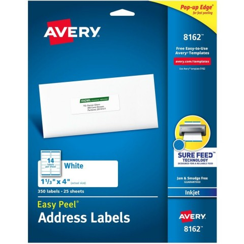 007 Remarkable Free Avery Addres Label Template For Mac Idea  5160480