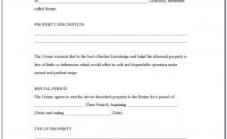 007 Remarkable Rental Agreement Template Word Canada Highest Clarity