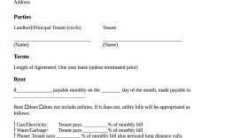 007 Remarkable Template House Rent Agreement Photo  Rental Sample India Word Doc