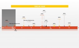 007 Remarkable Timeline Template For Word 2016 Picture