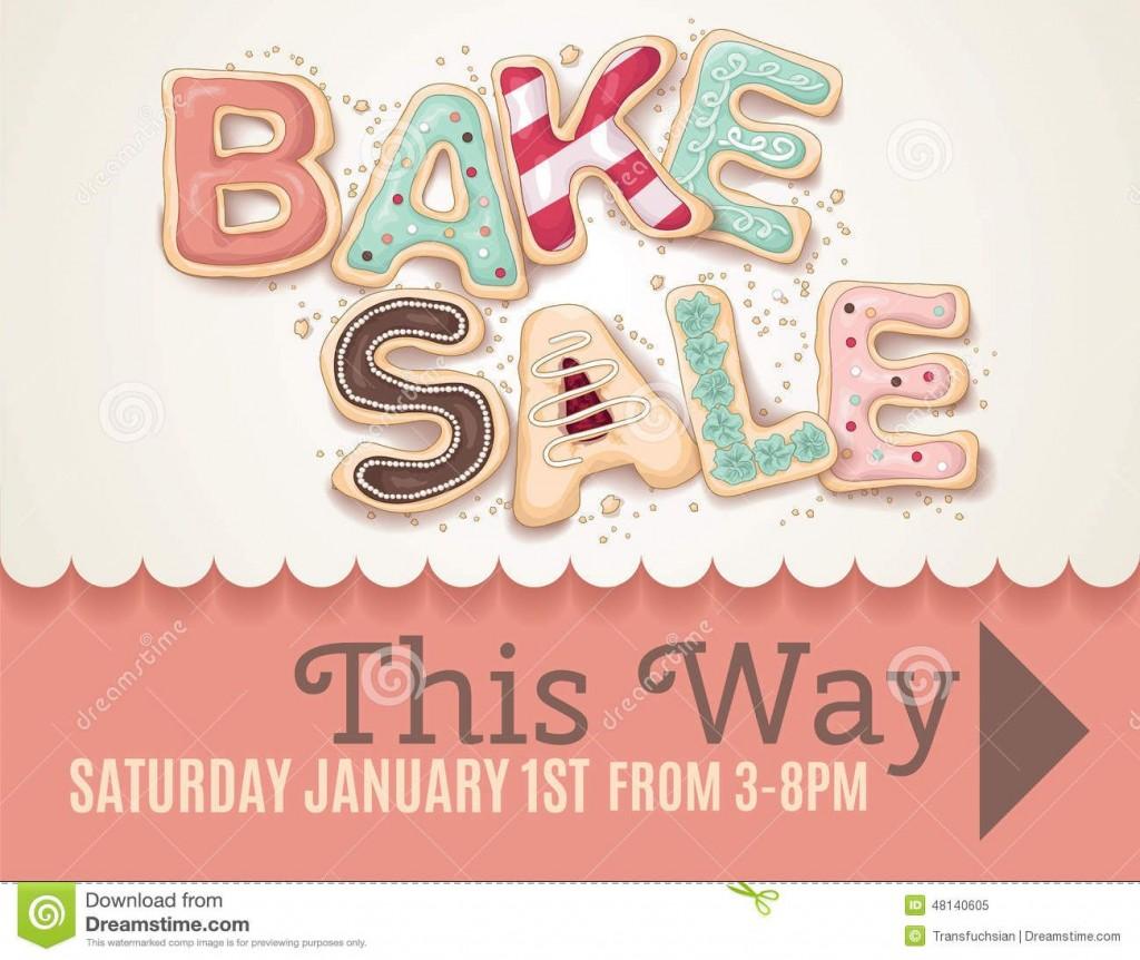 007 Remarkable Valentine Bake Sale Flyer Template Free High Def  Valentine'Large