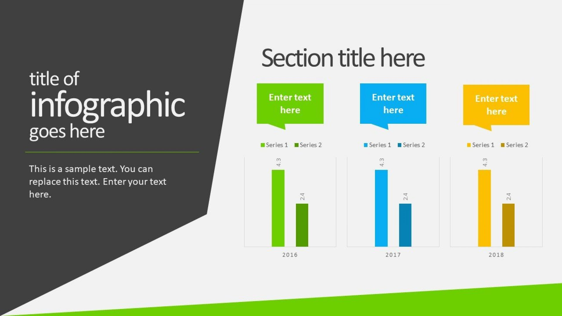 007 Sensational Animated Powerpoint Template Free Download Sample  2019 3d 2016 Education1920