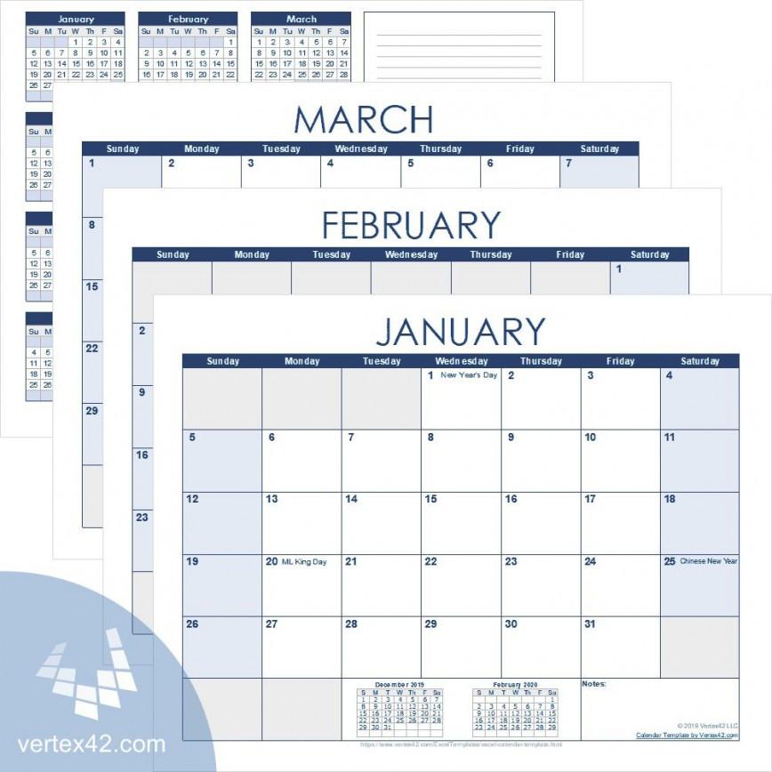 007 Sensational Calendar Template Free Download Sample  2019 Word Bootstrap Event Content