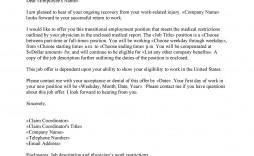 007 Sensational Counter Offer Letter Template Concept  Real Estate Settlement Debt
