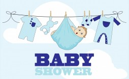007 Sensational Free Printable Baby Shower Card For Boy Picture  Bingo