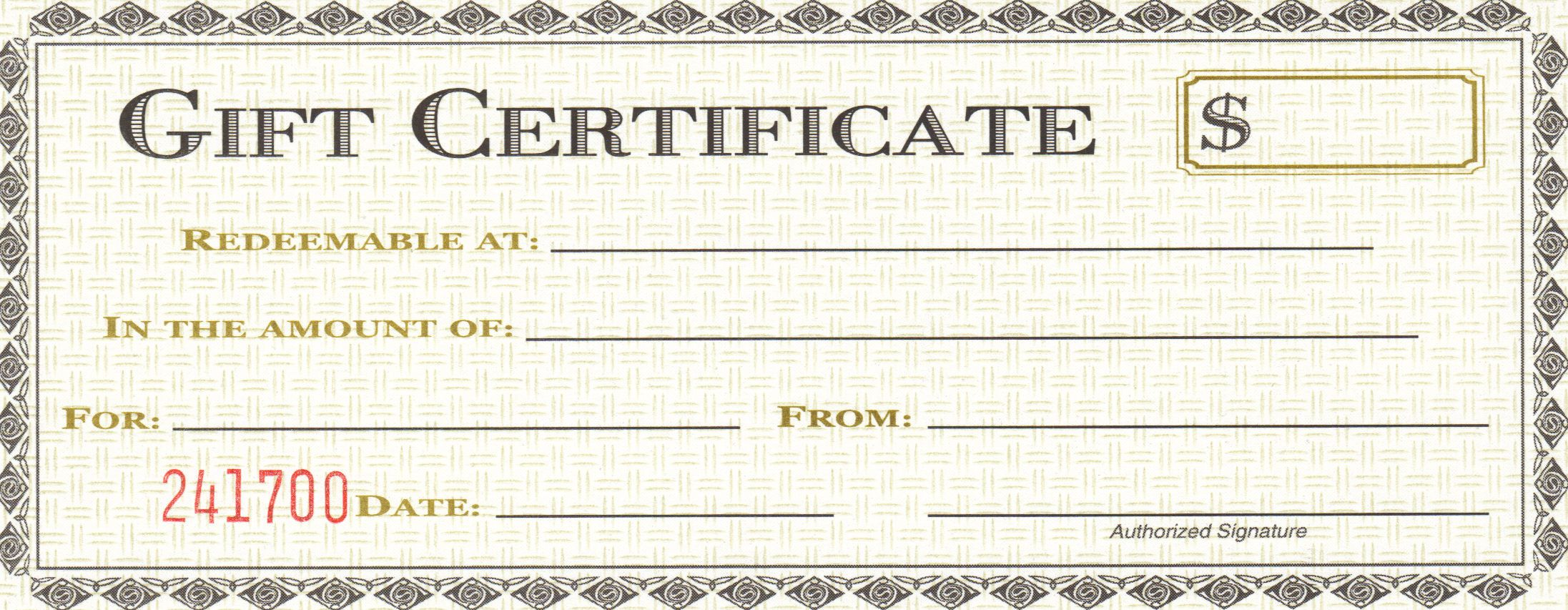 007 Sensational Gift Certificate Template Pdf Design  Massage Christma PrintableFull