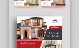 007 Sensational Real Estate Marketing Flyer Template Free Highest Clarity