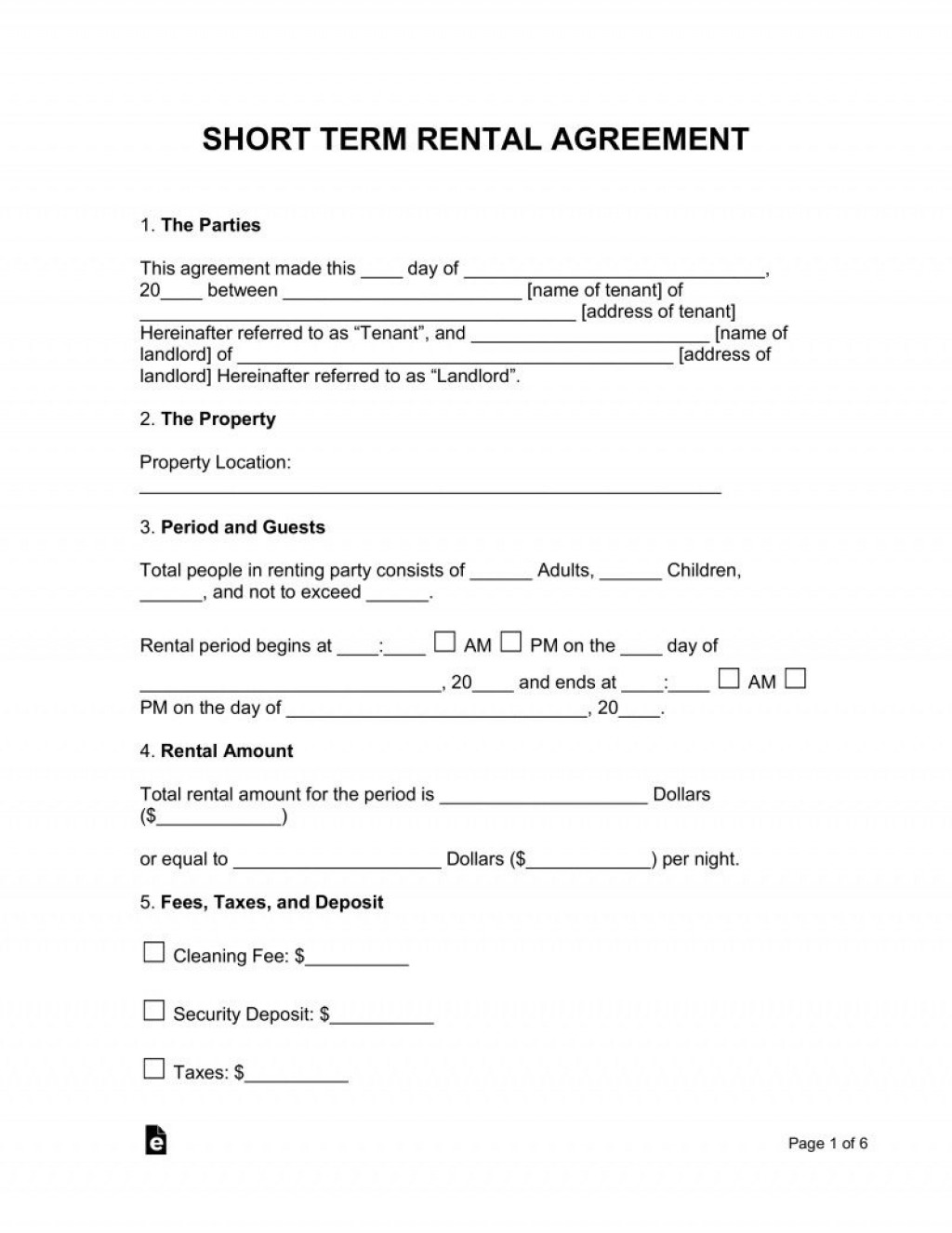 007 Sensational Renter Lease Agreement Template Highest Quality  Apartment Form Early Termination Of By Tenant South Africa FreeLarge
