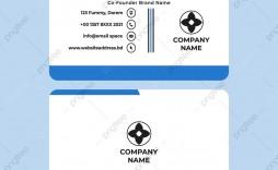 007 Sensational Simple Visiting Card Design Photo  Busines Idea Psd File Free Download