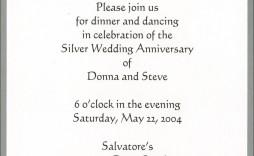 007 Shocking 50th Wedding Anniversary Invitation Template Free Download Image  Golden