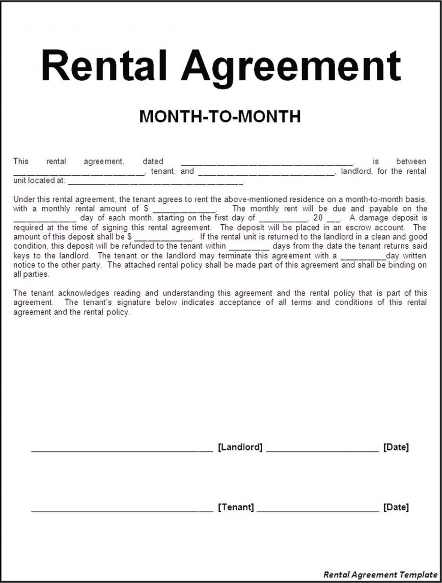 007 Shocking Apartment Rental Agreement Form High Def  Forms Free Application Simple Format