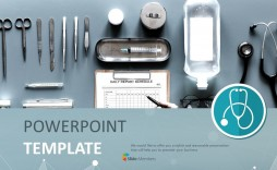 007 Shocking Powerpoint Presentation Template Free Download Medical Picture  Animated