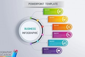 007 Shocking Professional Ppt Template Free Download Concept  For Project Presentation Powerpoint Thesi
