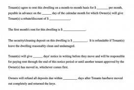 007 Shocking Template For Lease Agreement Free Photo  Tenancy Download Pdf Uk Word Printable