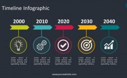 007 Shocking Timeline Infographic Template Powerpoint Download Image  Free