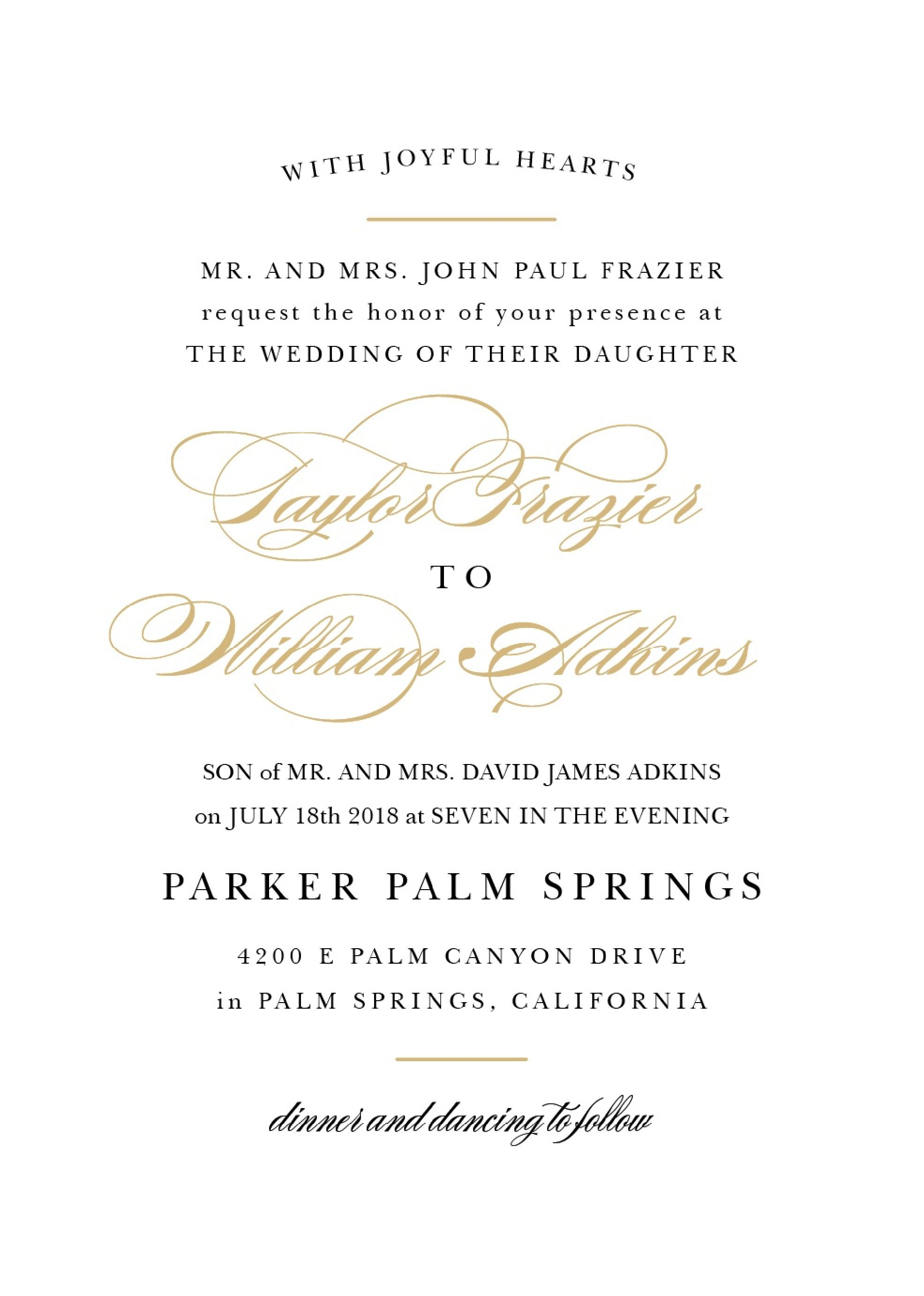 007 Shocking Wedding Invite Wording Template Highest Clarity  Templates Chinese Invitation Microsoft Word From Bride And Groom Example InvitingFull