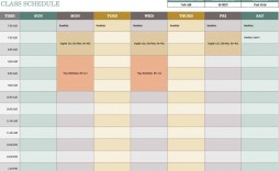 007 Shocking Week Calendar Template Excel Design  52 2019 2020 Free Weekly Appointment