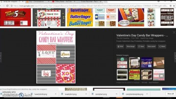 007 Simple Candy Bar Wrapper Template Microsoft Word High Def  Blank For Printable Free360