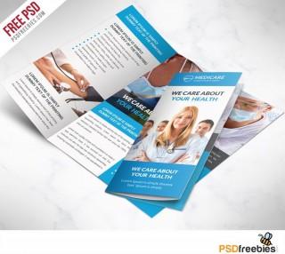 007 Simple Corporate Brochure Design Template Psd Free Download Sample  Hotel320