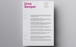 007 Simple Download Free Resume Template For Mac Page Example  Pages