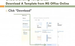 007 Simple Microsoft Office Word 2010 Memo Template Highest Quality