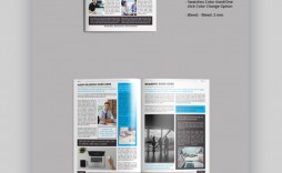 007 Simple Microsoft Word Newsletter Template High Def  M 2007 Free Download For Teacher