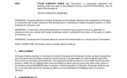 007 Simple Non Compete Agreement Template Concept  Sample India Free Florida