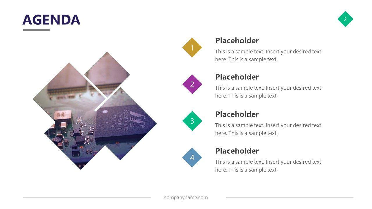 007 Simple Ppt Template For Seminar Presentation Free Download Design Full