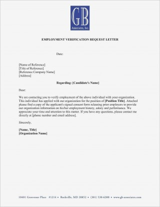 007 Simple Proof Of Employment Letter Template Canada Example  Confirmation320
