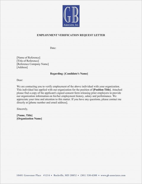 007 Simple Proof Of Employment Letter Template Canada Example  Confirmation480