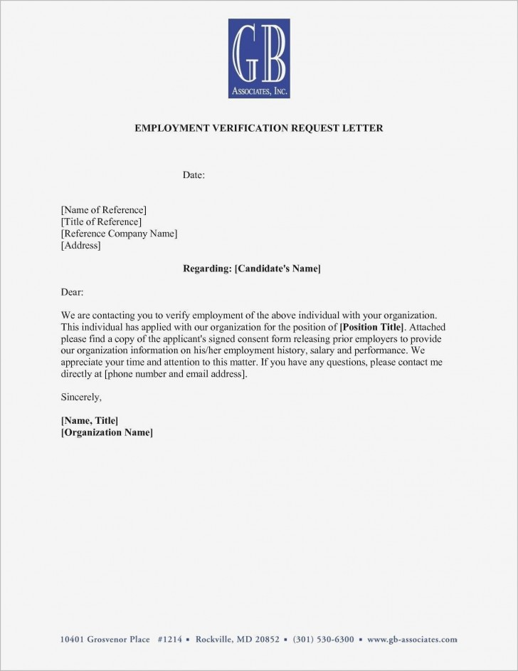 007 Simple Proof Of Employment Letter Template Canada Example  Confirmation728