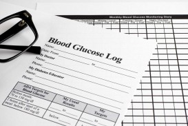007 Singular Blood Sugar Diary Template Inspiration