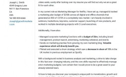 007 Singular Cover Letter Template Word Free Inspiration  Creative Sample Doc Microsoft 2007