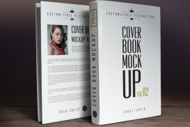 007 Singular Free Download Book Cover Design Template Psd Inspiration