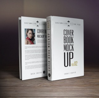 007 Singular Free Download Book Cover Design Template Psd Inspiration 320