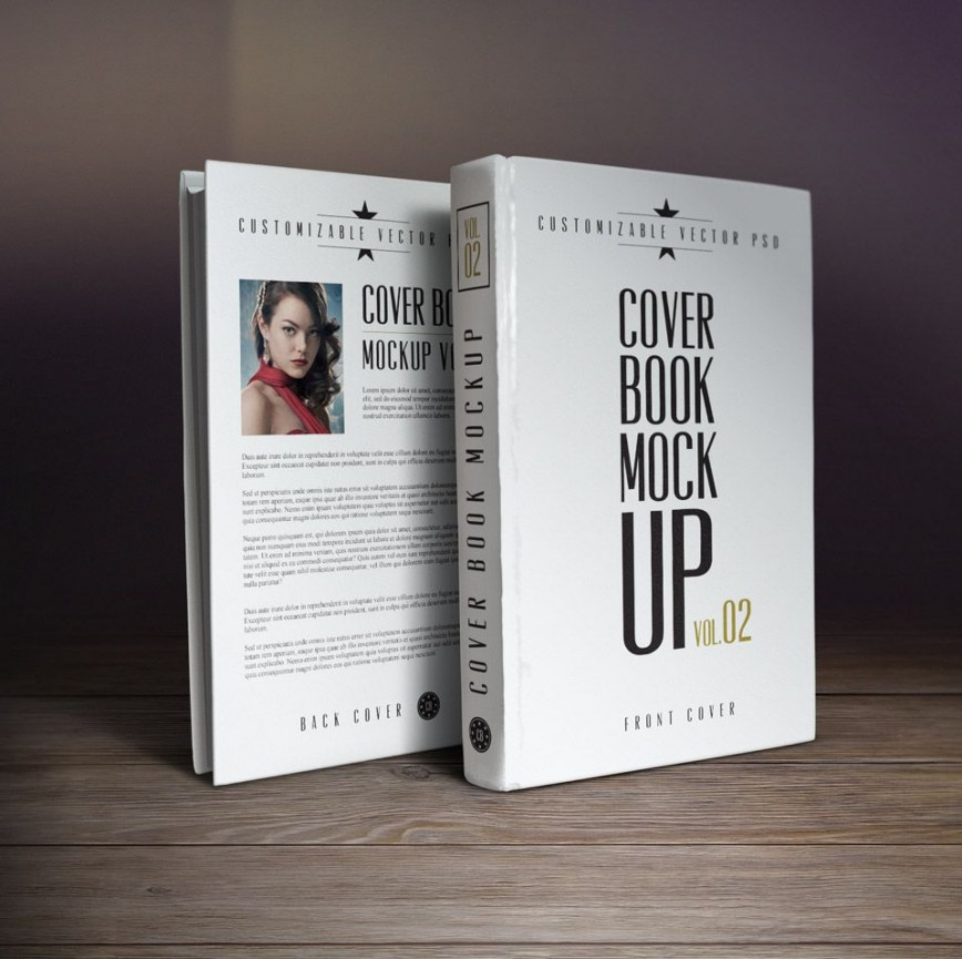 007 Singular Free Download Book Cover Design Template Psd Inspiration 868