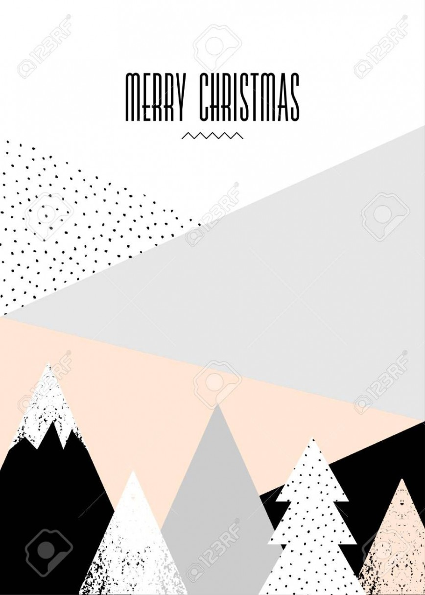 007 Singular Holiday Card Template Free High Resolution  Christma Gift Word Recipe For