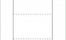 007 Singular Quarter Fold Greeting Card Template Free Inspiration