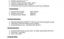007 Singular Resume Template For First Job Design  No Experience Student Cv Nz Format