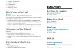 007 Singular Resume Template For Teen Inspiration  Teens Teenager First Job Australia