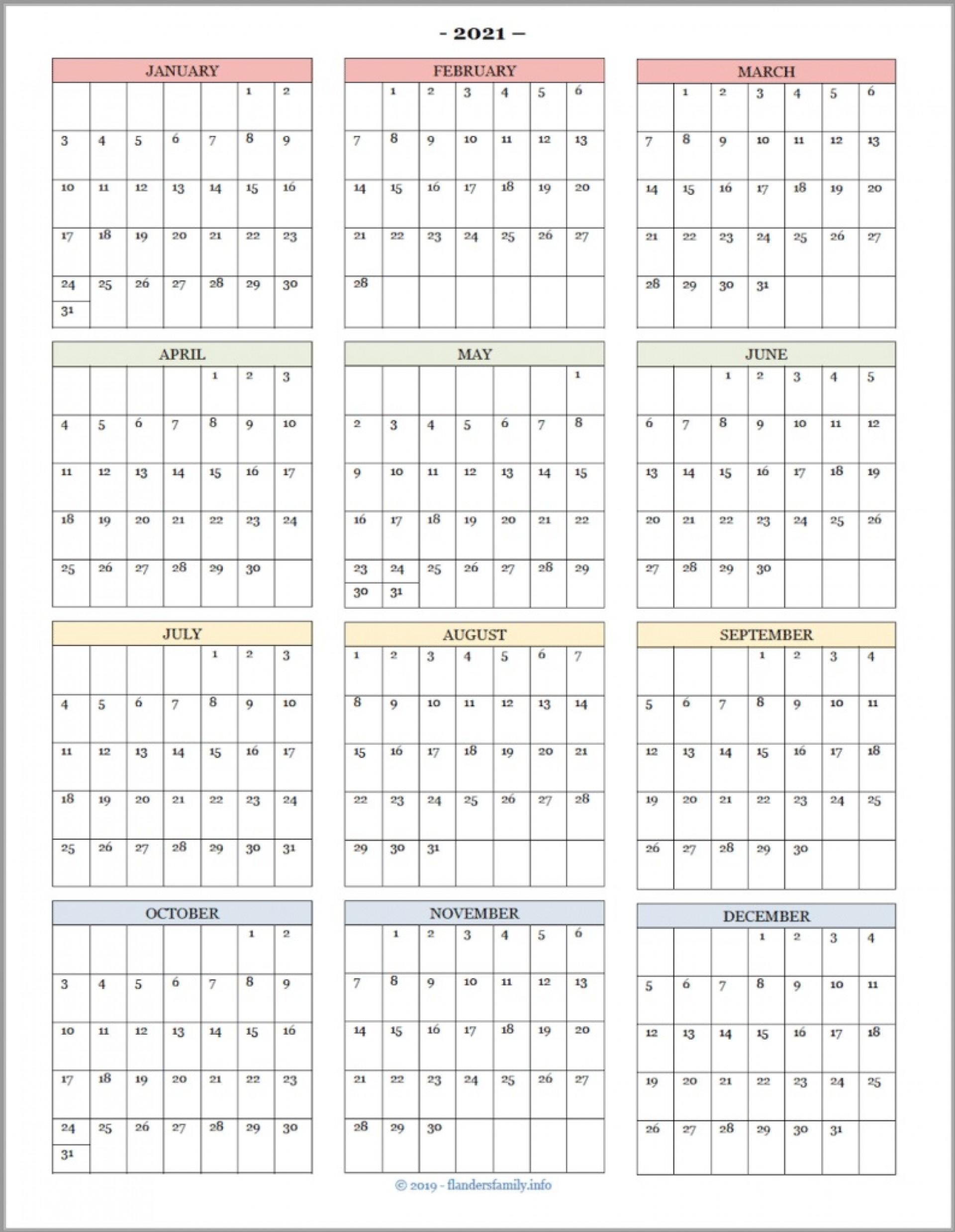 007 Singular School Year Calendar Template High Def  Excel 2019-20 Word1920