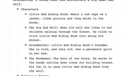 007 Singular Writing A Novel Outline Template Sample