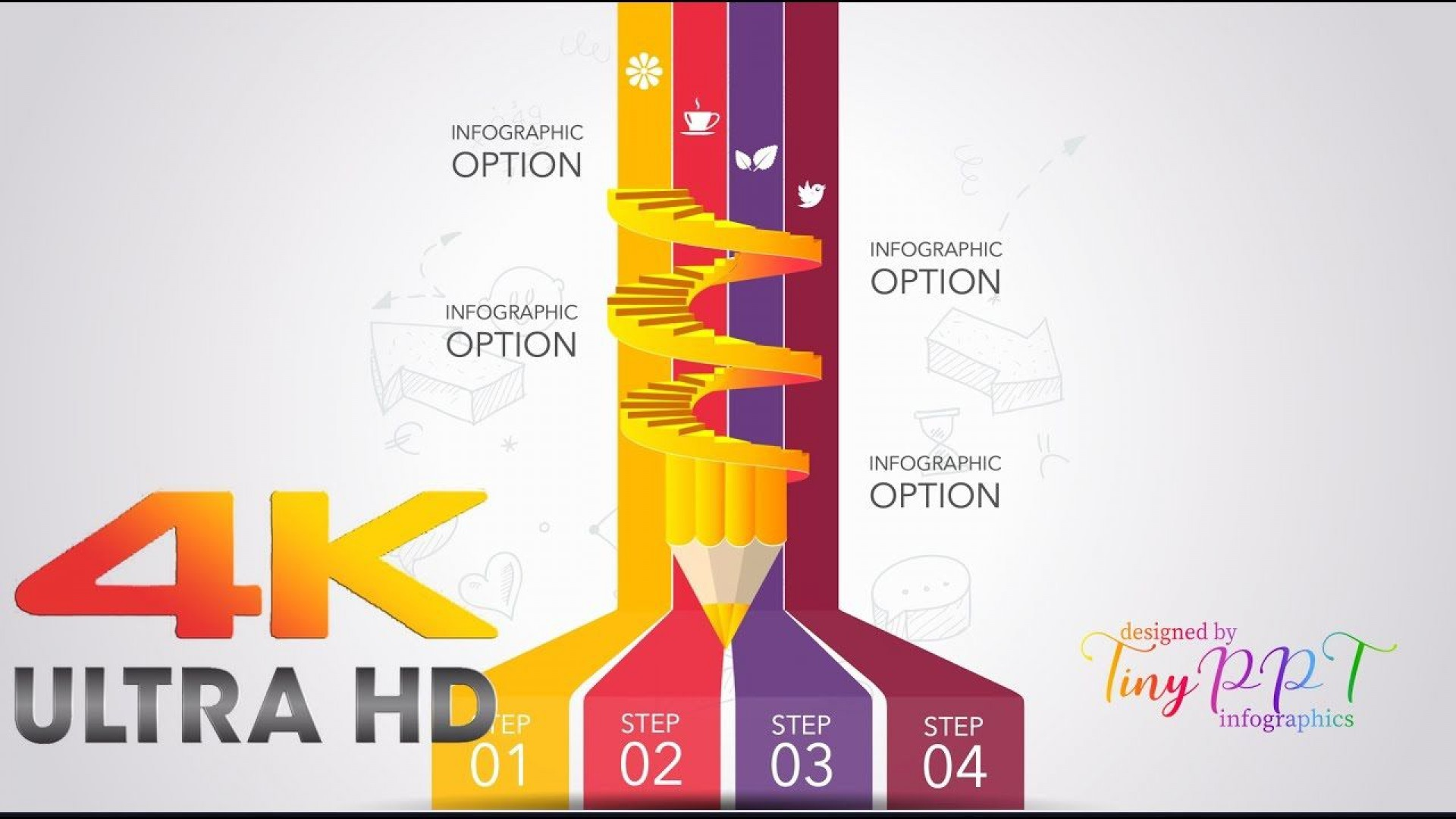 007 Staggering Free 3d Animated Powerpoint Template Download High Def  2017 2016 Tinyppt1920