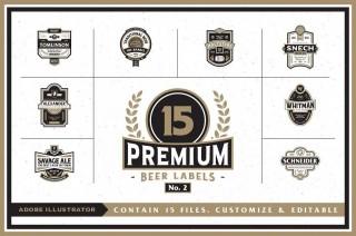 007 Staggering Microsoft Word Beer Label Template Sample  Bottle320