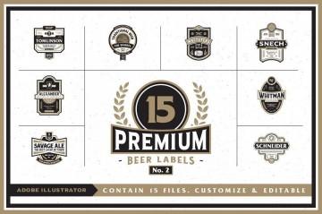 007 Staggering Microsoft Word Beer Label Template Sample  Bottle360