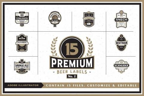 007 Staggering Microsoft Word Beer Label Template Sample  Bottle480