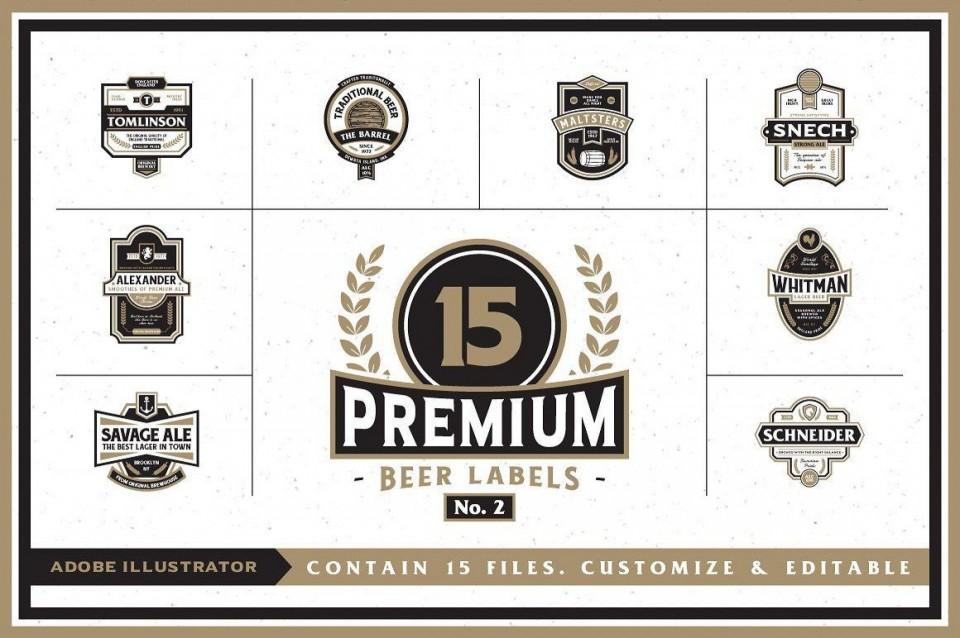 007 Staggering Microsoft Word Beer Label Template Sample  Bottle960