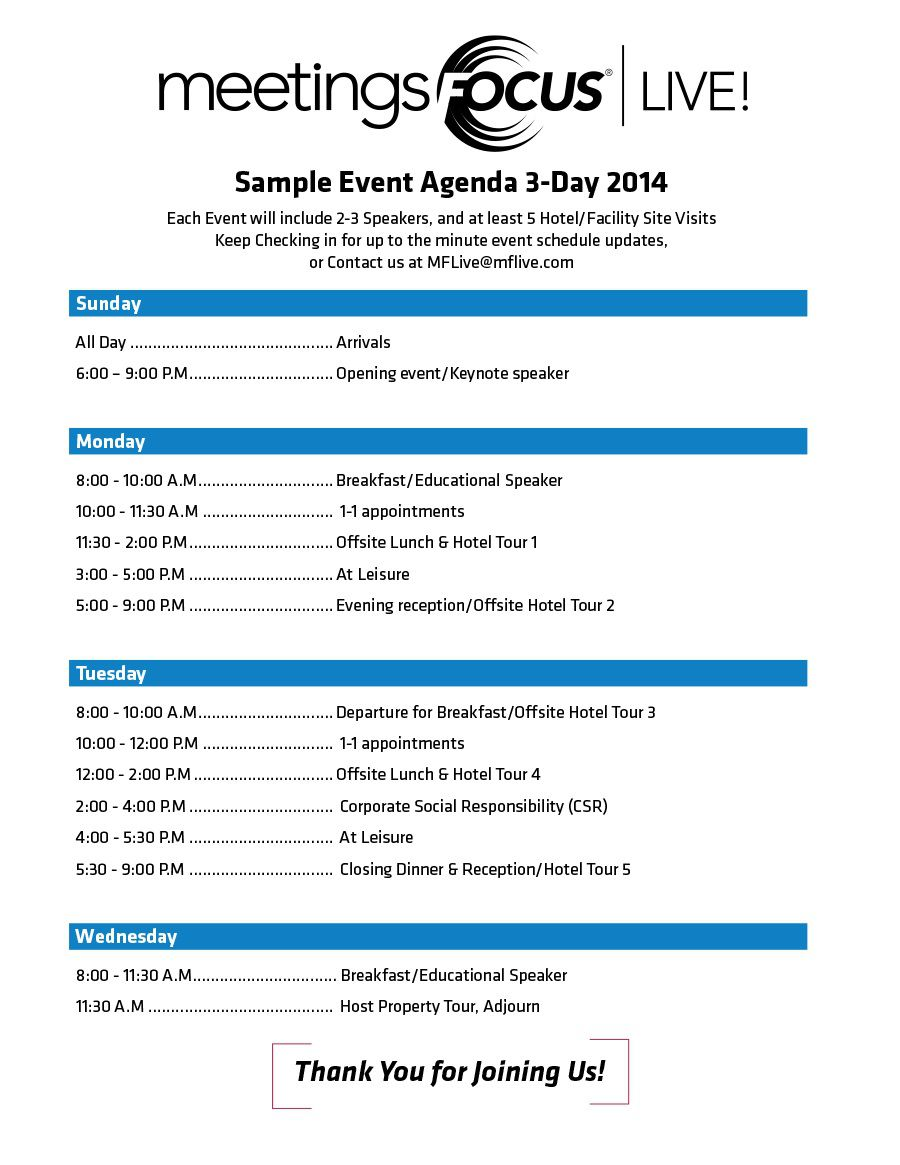 007 Staggering Printable Event Program Template Example  Free DownloadFull