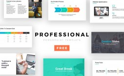007 Staggering Professional Powerpoint Template Free Concept  Download 2019 Medical Mac