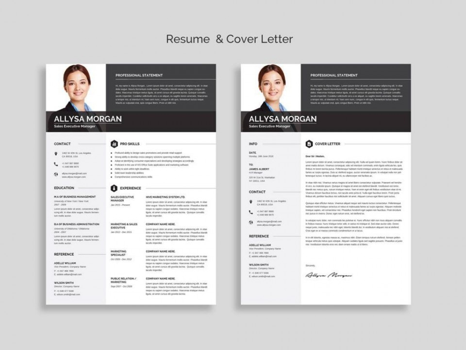 007 Staggering Word Resume Template Free Inspiration  Microsoft 2010 Download 2019 Modern960
